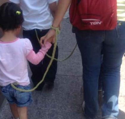 Photo of Nueva denuncia formal de intento de sustracción de menores en el país