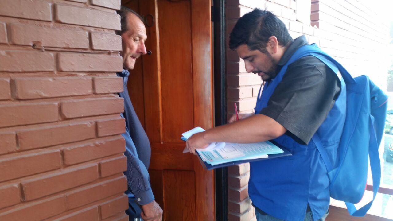"""Photo of Directora Regional del INE: """"El PreCenso en la región de Tarapacá culminará en junio próximo"""""""