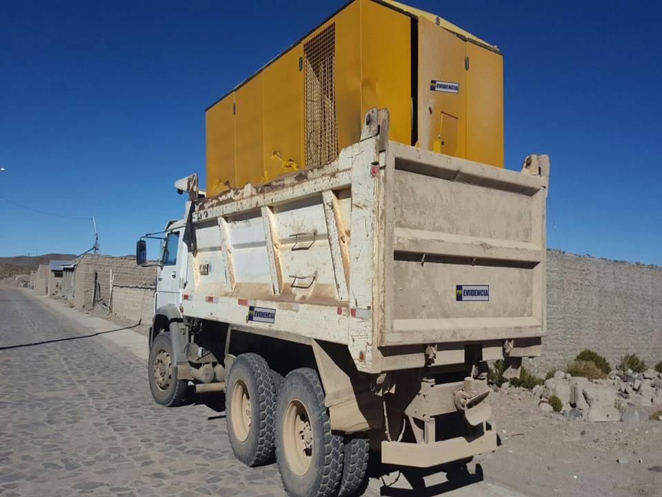 Photo of PDI incautó dos vehículos que eran trasladados a Bolivia por pasos no habilitados