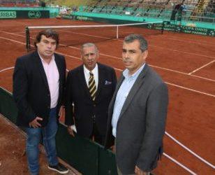 "Photo of Papelón en Copa Davis: Municipio culpa a las ""fuerzas de la naturaleza"""