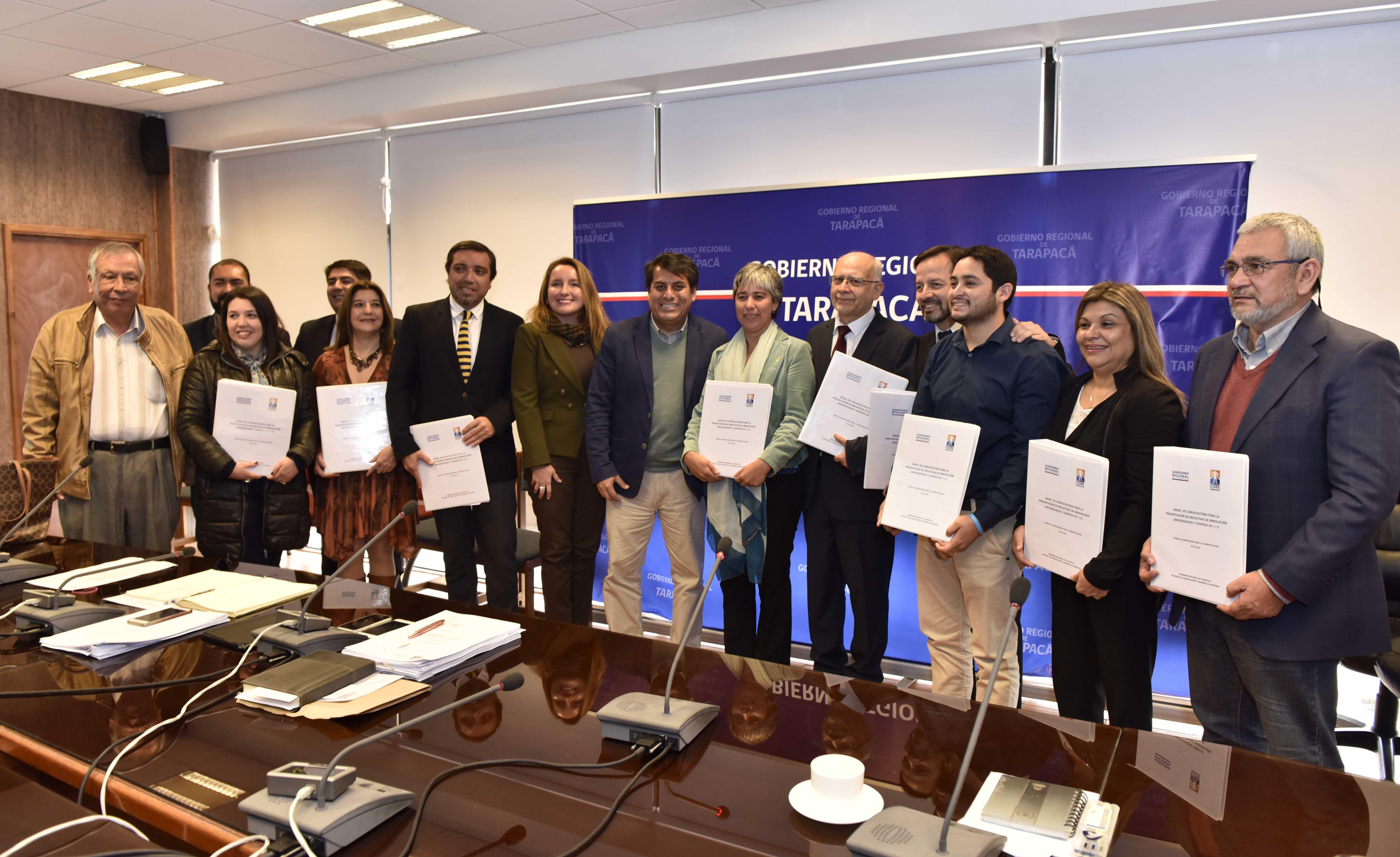 Photo of Más de $17 mil millones ha aprobado  el Gobierno Regional a los proyectos de innovación