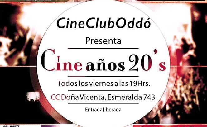 Photo of El romanticismo de los años 20 revive en ciclo de cine