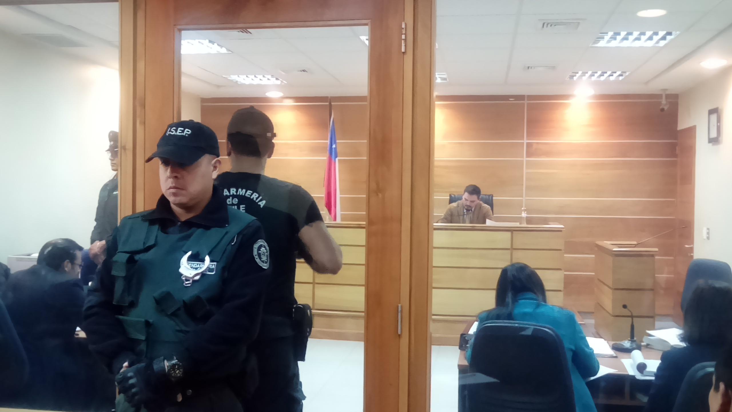 Photo of Condenan a 5 años y un día a colombiano que asaltó a un nochero