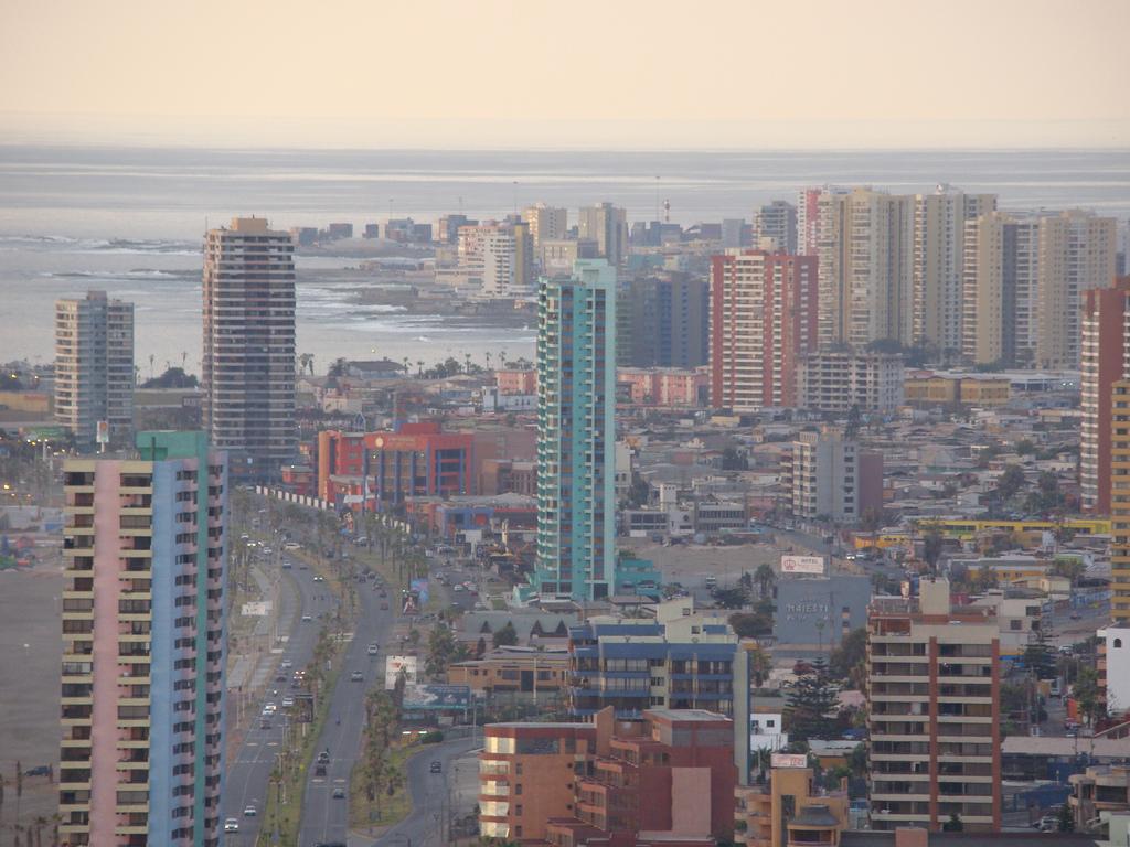 Photo of Más de un 200% aumentan las edificaciones en la región