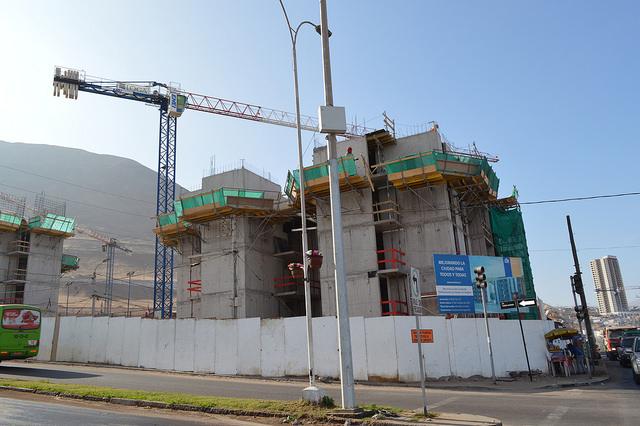 Photo of Reconstrucción de Las Dunas avanza sin contratiempos