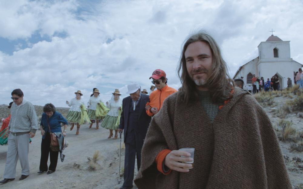 """Photo of Miradoc estrena hoy jueves documental """"El Príncipe Inca"""" en Iquique"""