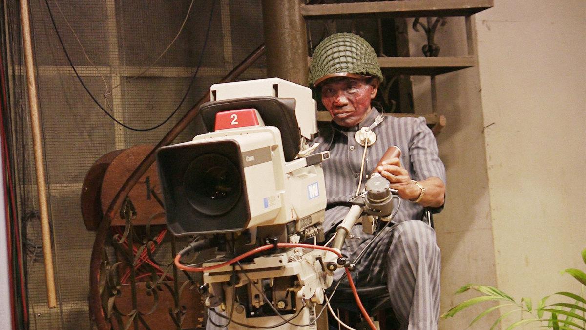 Photo of Exhiben horrores de dictadura en Indonesia en ciclo de cine de Derecho Humanos