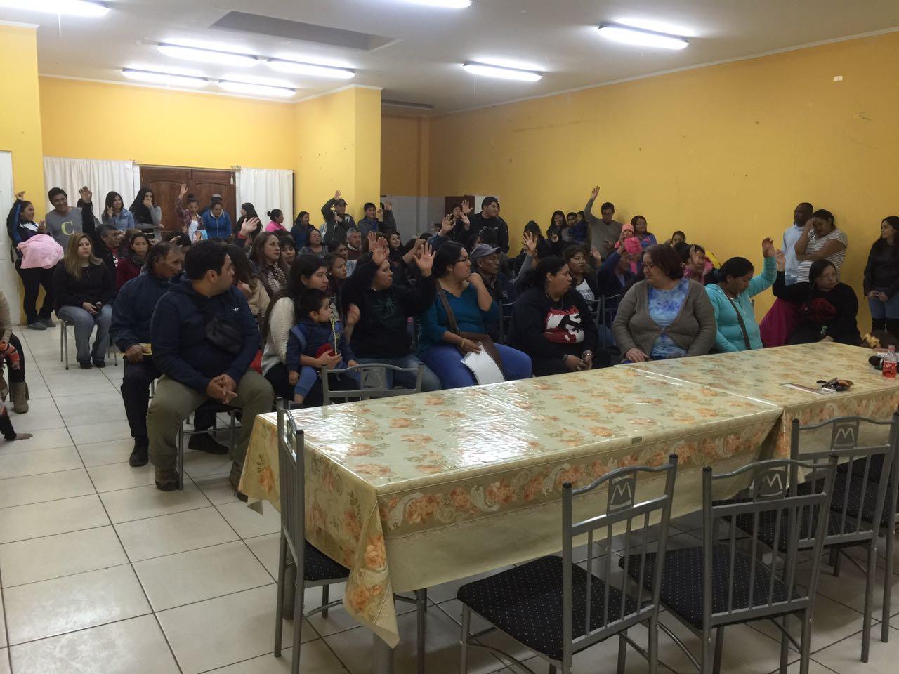Photo of Minvu aprobó recursos para construcción de 76 viviendas en Pozo Almonte