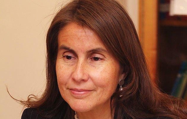 """Photo of Directora Nacional del INE dicta charla """"Evolución del Mercado Laboral en la región de Tarapacá"""""""
