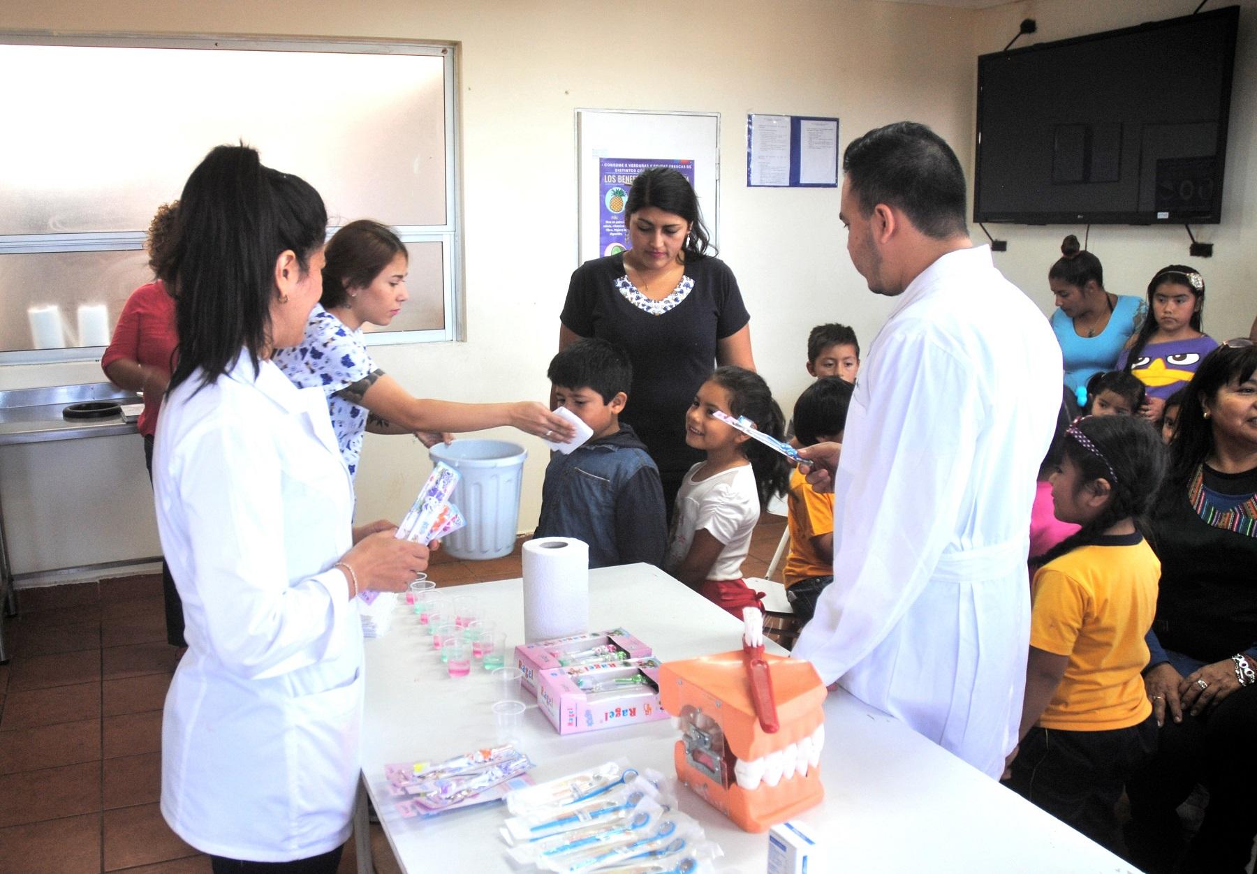 Photo of Gobierno Presente capacitó a vecinosde Chanavayita en prevención y autocuidado