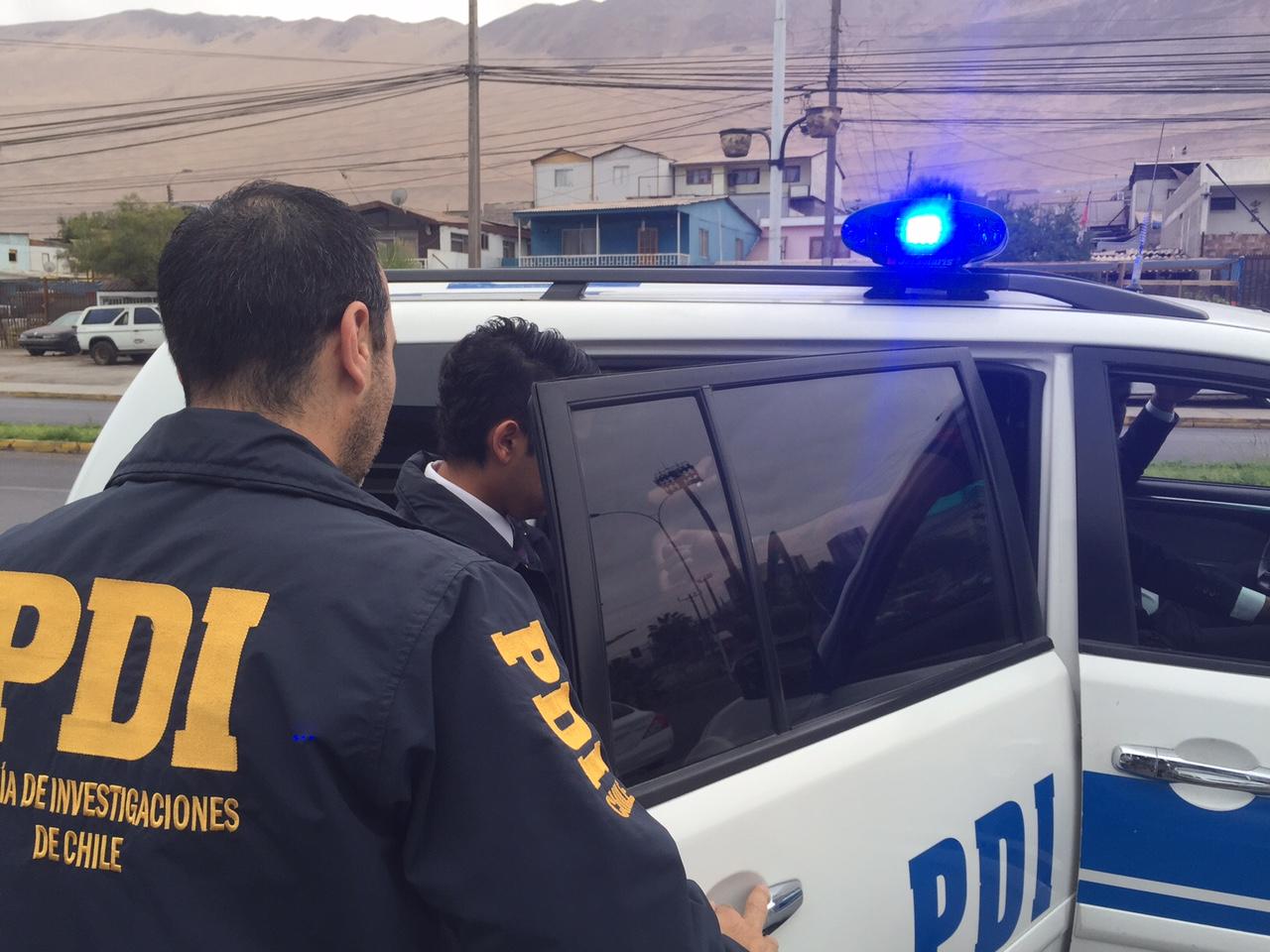 Photo of Desbaratan banda internacional con más de 200 kilos de droga
