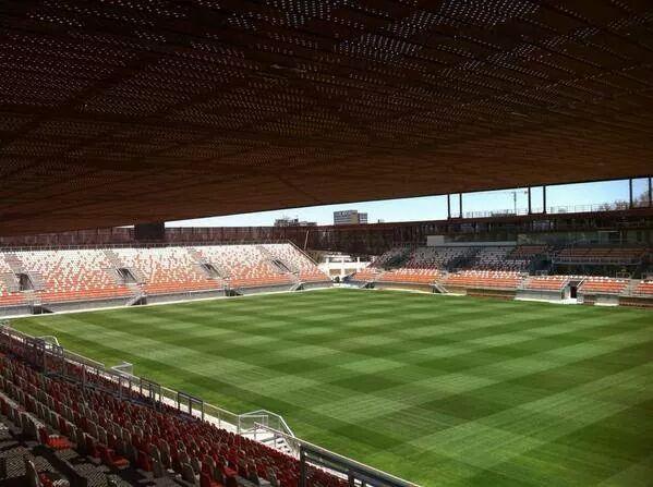 Photo of En Calama sería local Deportes Iquique por la Copa Libertadores