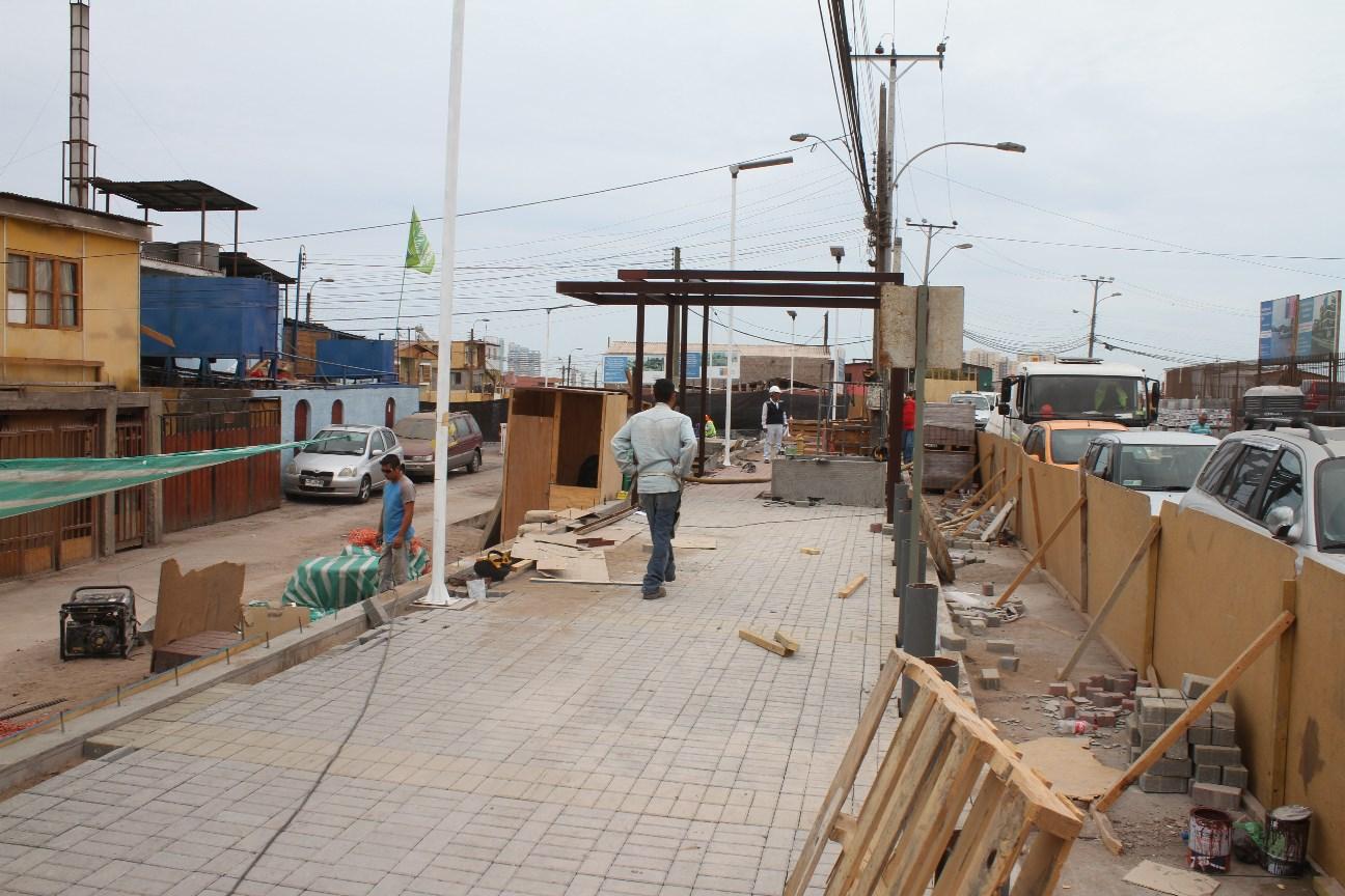 Photo of Minvu invierte cerca de $200 millones en Paseo Peatonal de Barrio Chacarillas
