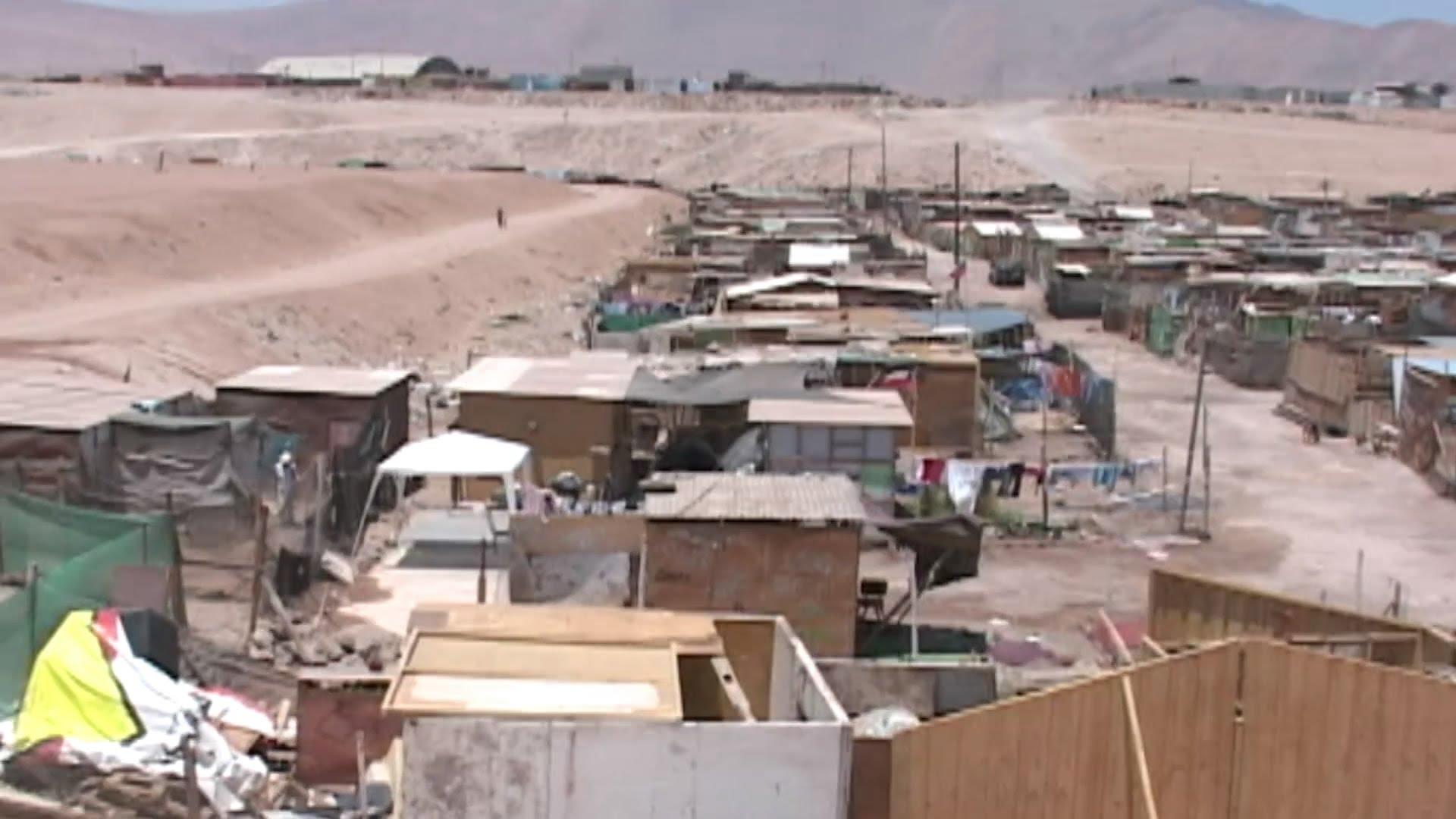 Photo of Inician trámite para derogar decreto que castiga la toma ilegal de terrenos