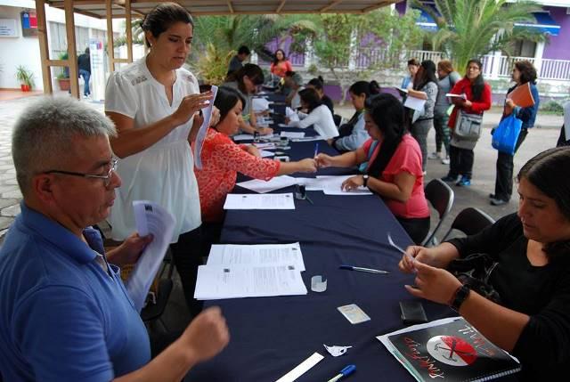Photo of Revisa los requisitos: Serviu anuncia inicio de nueva postulación para viviendas de La Pampa en Alto Hospicio