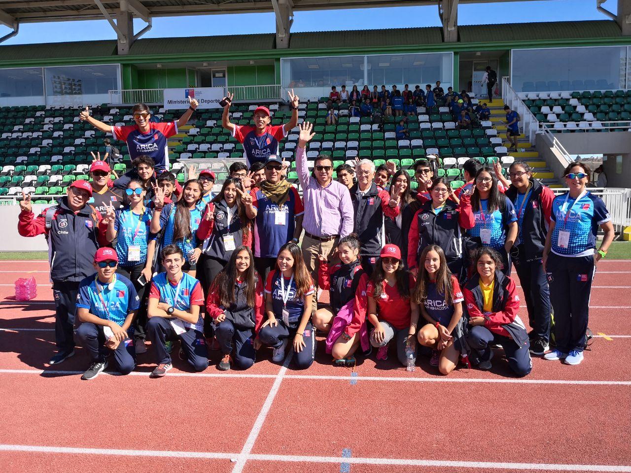 Photo of JudejutChile2018: Arica y Parinacota supera cosecha de medallas realizada el 2017