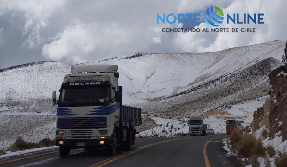 Photo of (Video) A prepararse en el interior: Anuncian nuevas nevazones
