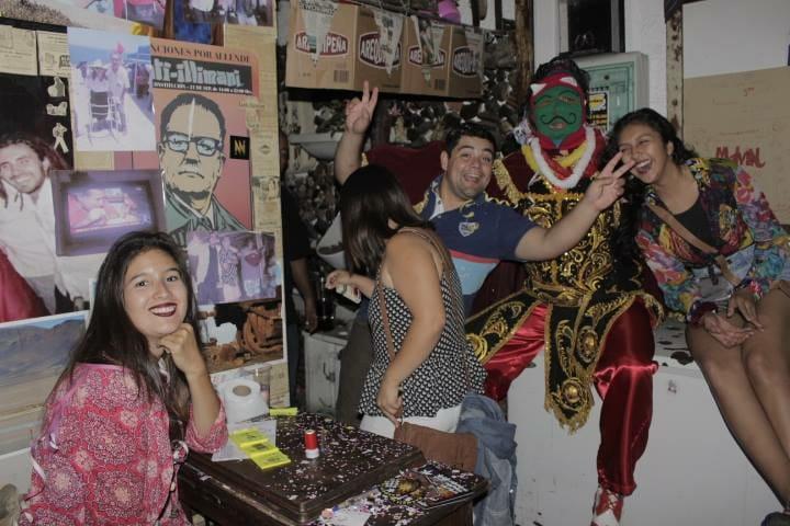 """Photo of Fiesta """"La Fondeá"""" espera convertirse en el evento más popular de las fiestas patrias de Iquique"""