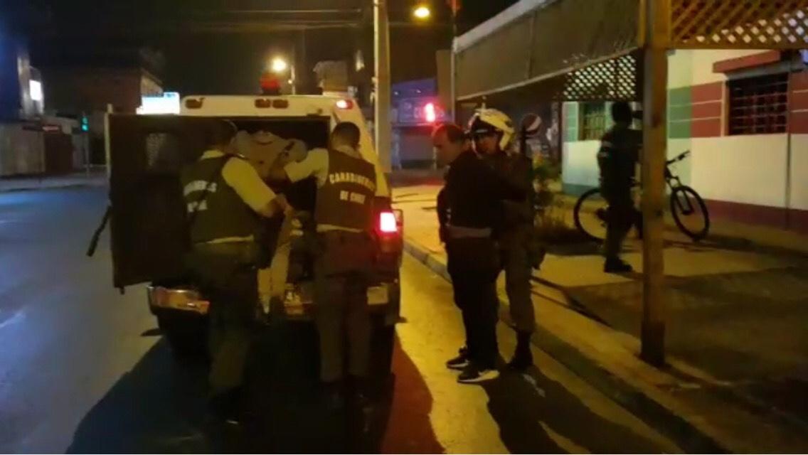 Photo of Detienen a 3 integrantes de banda que robaba pastelería