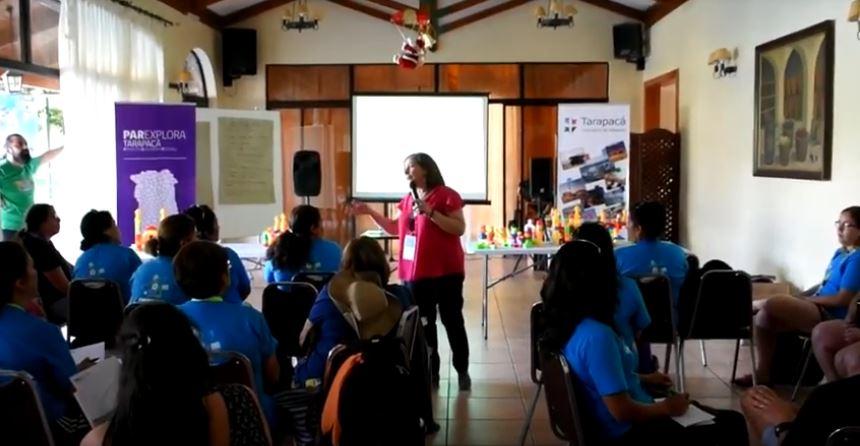 Photo of Explora invita a profes a participar en campamento de ciencia y tecnología que se realizará en Pica