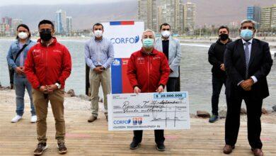 Photo of Corfo beneficia a 314 pymes durante la pandemia