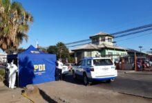 Photo of Dramático: Hombre herido de muerte cayó desplomado intentando llegar al Hospital Regional