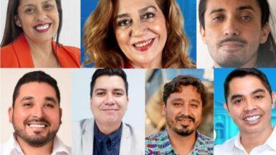 Photo of Los nuevos nombres que llegan al Concejo Municipal de Iquique